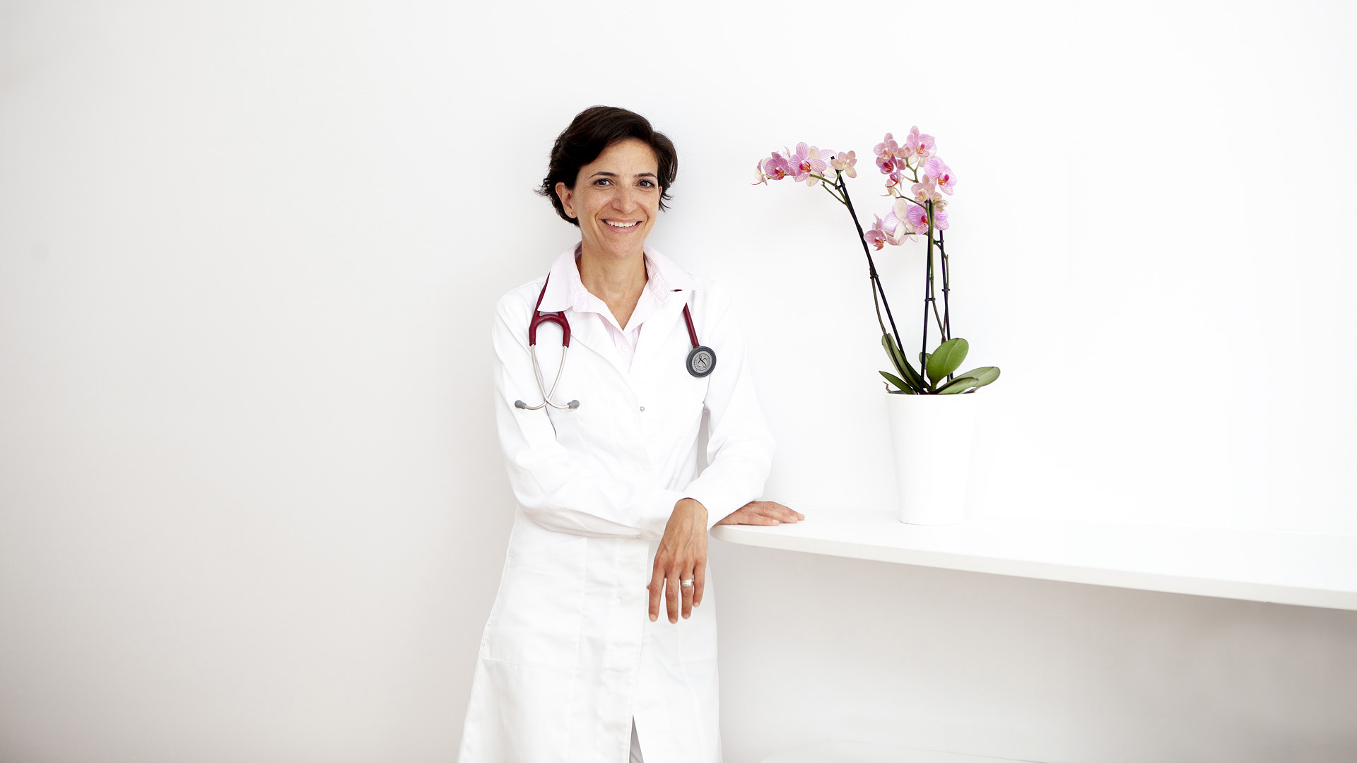 Dr. Melina Gulesserian